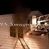 East Meadow F D  House Fire 195 Nancy Dr  12-14-11-18