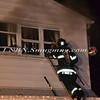 East Meadow F D  House Fire 195 Nancy Dr  12-14-11-10