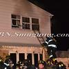 East Meadow F D  House Fire 195 Nancy Dr  12-14-11-8