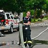 East Meadow F D House Fire 2184 4th Street 6-25-14-16