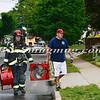 East Meadow F D House Fire 2184 4th Street 6-25-14-2