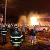 Elmont F D  159 Lincoln St  House Explosion 9-6-11-7