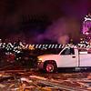 Elmont F D  159 Lincoln St  House Explosion 9-6-11-4