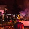 Elmont F D  159 Lincoln St  House Explosion 9-6-11-6