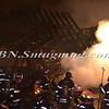 Elmont F D  159 Lincoln St  House Explosion 9-6-11-8