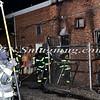 Elmont F D  Building Fire 21 Village Ave 5-3-15-10
