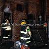 Elmont F D  Building Fire 21 Village Ave 5-3-15-18