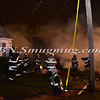 Elmont NY 159 Lincoln St  House Explosion 9-6-11-17