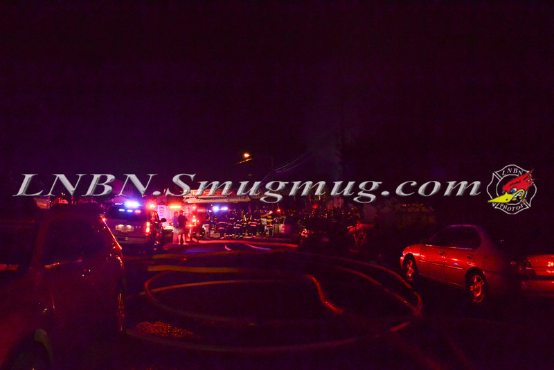 Elmont NY 159 Lincoln St  House Explosion 9-6-11-1