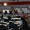 Farmingdale Car Vs Pole Merrits Rd  1-17-12-17