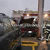 Farmingdale Car Vs Pole Merrits Rd  1-17-12-3