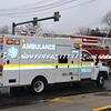 Farmingdale Car Vs Pole Merrits Rd  1-17-12-11