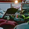 Farmingdale Car Vs Pole Merrits Rd  1-17-12-2