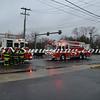 Farmingdale Car Vs Pole Merrits Rd  1-17-12-19