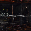 Farmingdale F D  Working Garage Fire Columbia St  1-10-12-15