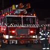 Franklin Square & Munson House Fire 127 Doris Ave 10-24-13-18