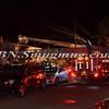Franklin Square & Munson House Fire 127 Doris Ave 10-24-13-19