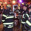 Franklin Square & Munson House Fire 127 Doris Ave 10-24-13-17