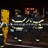 EMS Involved MVA Grand Ave  and Harrison Ave  Freeport 1-29-12-12