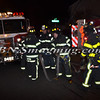 EMS Involved MVA Grand Ave  and Harrison Ave  Freeport 1-29-12-18