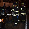 EMS Involved MVA Grand Ave  and Harrison Ave  Freeport 1-29-12-6