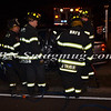 EMS Involved MVA Grand Ave  and Harrison Ave  Freeport 1-29-12-8