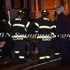 EMS Involved MVA Grand Ave  and Harrison Ave  Freeport 1-29-12-19