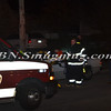 EMS Involved MVA Grand Ave  and Harrison Ave  Freeport 1-29-12-20