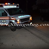 EMS Involved MVA Grand Ave  and Harrison Ave  Freeport 1-29-12-3
