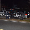 EMS Involved MVA Grand Ave  and Harrison Ave  Freeport 1-29-12-1