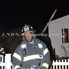 Freeport F D  Basement Fire 111 Rutland Rd  1-29-12-15