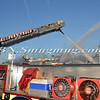 Freeport F D  Boat Yard Fire 11 Hudson Ave 2-1-12-9