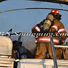 Freeport F D  Boat Yard Fire 11 Hudson Ave 2-1-12-18