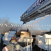 Freeport F D  Boat Yard Fire 11 Hudson Ave 2-1-12-19
