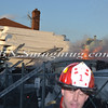 Freeport F D  Boat Yard Fire 11 Hudson Ave 2-1-12-17