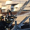 Freeport F D  Boat Yard Fire 11 Hudson Ave 2-1-12-15
