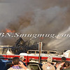 Freeport F D  Boat Yard Fire 11 Hudson Ave 2-1-12-3