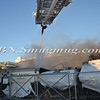 Freeport F D  Boat Yard Fire 11 Hudson Ave 2-1-12-20