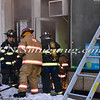 Freeport F D Building fire 9 East merrick Road 2-17-14-6