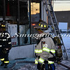 Freeport F D Building fire 9 East merrick Road 2-17-14-12
