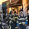 Freeport F D Building fire 9 East merrick Road 2-17-14-11
