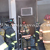 Freeport F D Building fire 9 East merrick Road 2-17-14-7
