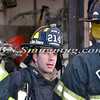 Freeport F D Building fire 9 East merrick Road 2-17-14-8