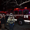 Freeport F D  House Fire 164 Jay St 2-17-12-7