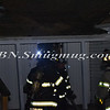 Freeport F D  House Fire 709 Guy Lombardo Ave 8-28-13-12