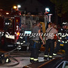 Freeport F D  House Fire Graffing Place 9-3-13-19