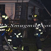 Freeport F D  House Fire Graffing Place 9-3-13-15