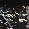 Freeport F D  House Fire Graffing Place 9-3-13-7