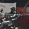 Freeport F D  House Fire Graffing Place 9-3-13-8