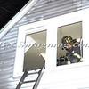 Hempstead F D  3rd Alarm 38 Fairview Blvd 1-10-12-5